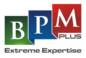 BPM Plus logo
